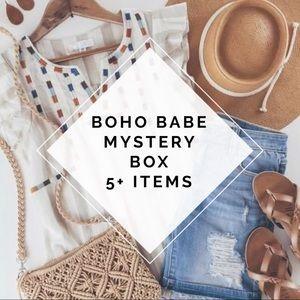 Boho Babe Mystery Box